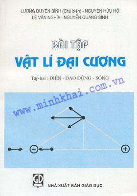 Vật lý TC1_Chương 9. Cảm ứng điện từ_Khối Kỹ thuật
