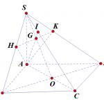 Đường thẳng vuông góc với mặt phẳng ( Bài 02 )