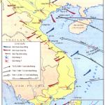 Một số phương pháp biểu hiện các đối tượng địa lý trên bản đồ