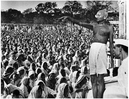 Bài 15. Phong trào cách mạng ở Trung Quốc và Ấn Độ (1918 - 1939)