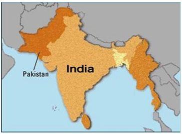 Các nước Đông Nam Á và Ấn Độ