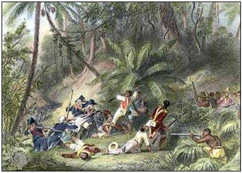 Bài 5. Châu Phi và khu vực Mĩ La-tinh (thế kỷ XIX - đầu thế kỷ XX)