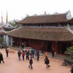 Chủ thể và thời gian văn hóa Việt Nam - Định vị văn hóa Việt Nam