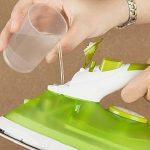 10 Mẹo hay sử dụng bàn là hơi nước hiệu quả