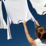 4 Cách để quần áo khô nhanh hơn trong trời nồm ẩm