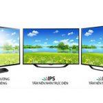 4 Ưu điểm tấm nền IPS đối với các dòng Tivi