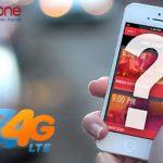 Cách kích hoạt 4G cho điện thoại iOS, Android, Windows Phone
