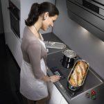 Cách sử dụng bếp điện từ an toàn và đúng cách