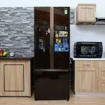 Có nên mua một chiếc tủ lạnh thông minh cho gia đình ?