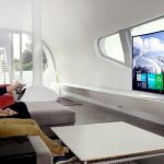 Có nên mua Tivi có kích thước màn hình lớn ?