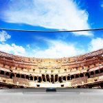 Có nên mua Tivi màn hình cong ?