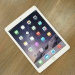 iPad bản thừa kế của iPad Air 2 chính thức lên kệ