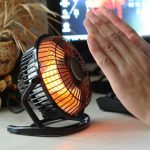Những lưu ý khi sử dụng thiết bị sưởi ấm trong mùa lạnh