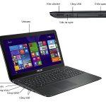 Top 4 laptop Asus 15.6 inch trong tầm giá 11 triệu đồng.