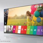Top 5 tivi LG 4k nên mua trong dịp Tết Đinh Dậu 2017.