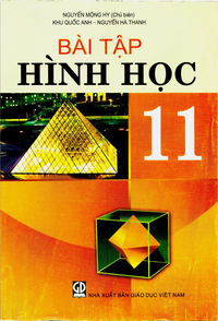 Ví dụ tìm giao tuyến của hai mặt phẳng – Sách bài tập hình học lơp 11 cơ bản