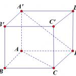 Góc giữa hai đường thẳng chéo nhau