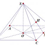 Đường thẳng vuông góc với mặt phẳng ( Bài 01)