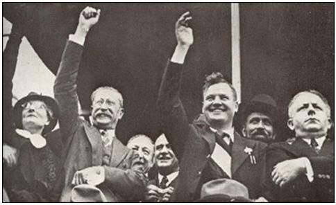 Bài 11. Tình hình các nước tư bản giữa hai cuộc chiến tranh thế giới (1918 – 1939)