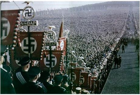 Bài 12. Nước Đức giữa hai cuộc chiến tranh thế giới (1918 – 1939)