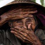 Phụ nữ Phương Đông