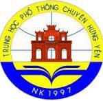 Đề thi thử môn toán THPT Chuyên Hưng Yên – lần 2 năm 2017