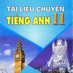 UNIT 6 – TEST 2 – Tiếng anh lớp 11- tài liệu cô Cẩm Nhung xinh đẹp