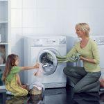 2 Tip mẹo vặt khi sử dụng máy giặt người phụ nữ thông minh cần phải biết
