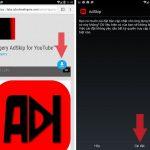 3 bước chặn quảng cáo Youtube trên thiết bị Android với ứng dụng Cygery AdSkip