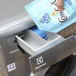 4 lưu ý khi sử dụng máy giặt cửa ngang.