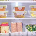 4 Mẹo hay sắp xếp thực phẩm thông minh cho tủ lạnh