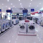 5 chiếc máy giặt được bán nhiều nhất tại điện máy Trần Anh