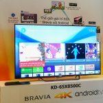 5 điều cần lưu ý khi chọn mua Tivi Sony