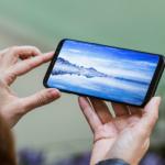 5 điều khiến người dùng yêu Galaxy S8 chỉ từ cái nhìn đầu tiên