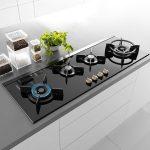 5 Lưu ý quan trong khi sử dụng bếp ga âm