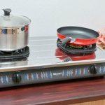 6 lưu ý cần nhớ bảo đảm sử dụng bếp ga an toàn