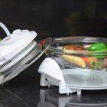 7 lưu ý quan trọng giúp bạn vệ sinh lò nướng thủy tinh đúng cách