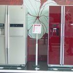 Có nên mua tủ lạnh side by side ?