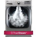Có nên sử dụng tính năng giặt bằng nước nóng trên máy giặt ?