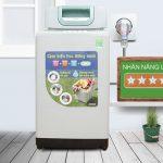 Công nghệ cảm biến Eco ở máy giặt có thực sự tốt ?