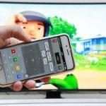Điều khiển Tivi bằng Smartphone không cần sử dụng remote