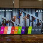 Hệ điều hành webOS 3.0 trên Smart Tivi LG có gì thú vị?