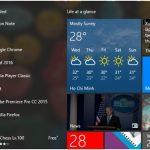 Hướng dẫn đồng bộ Start Menu trên Windows 10
