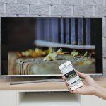 Hướng dẫn kết nối iPhone với Smart Tivi không cần dây cáp