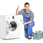 Khắc phục các lỗi thường gặp ở máy giặt Electrolux tại nhà.