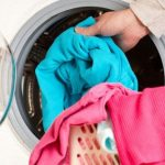 Khối lượng quần áo trong một lần giặt với máy giặt bao nhiêu là đủ