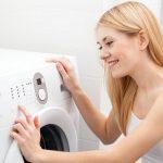 Kinh nghiệm chọn nhiệt độ nước khi chọn chế độ giặt nước nóng