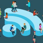 Lên Hồ Gươm dùng Wifi miễn phí, nhớ 7 lưu ý này để khỏi bị hack điện thoại