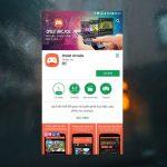 Live stream màn hình game Smartphone lên Facebook với ứng dụng Omlet Aracde