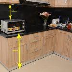 Lưu ý 5 quy tắc an toàn khi sử dụng lò nướng